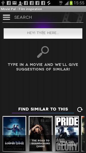 Movie Twist - Imagem 1 do software