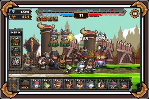 Cat War2 - Imagem 1 do software