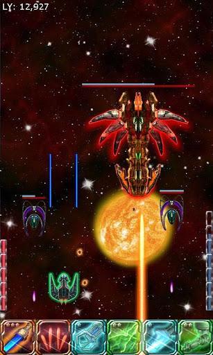 Starship Commander - Imagem 2 do software
