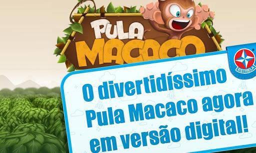 Pula Macaco - Imagem 1 do software