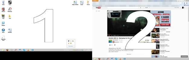 Asus Multiframe Utility - Imagem 1 do software
