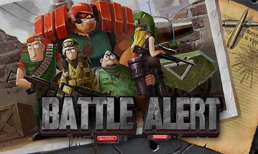 Battle Alert - Red Uprising - Imagem 1 do software