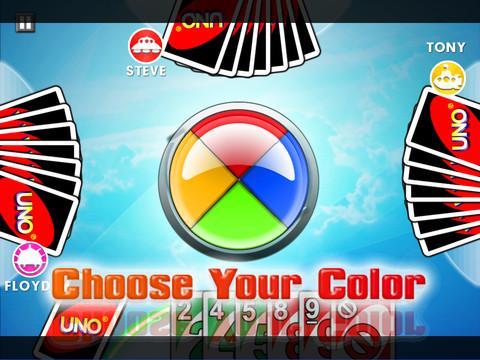 UNO HD - Imagem 2 do software