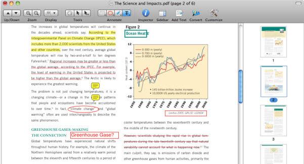 Wondershare PDF Editor - Imagem 2 do software