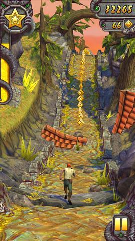 Temple Run 2 - Imagem 2 do software