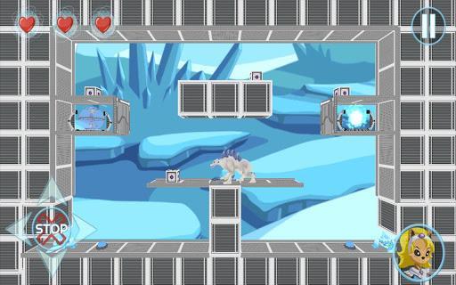 Gravity Alien Lite - Imagem 1 do software