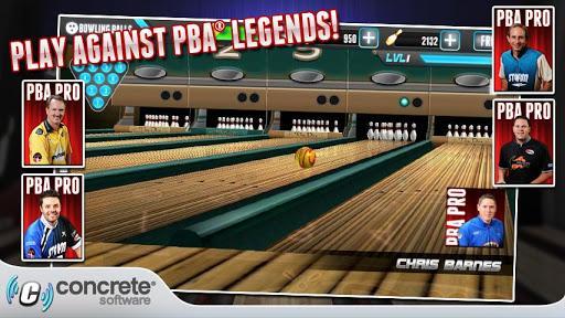 PBA Bowling Challenge - Imagem 1 do software