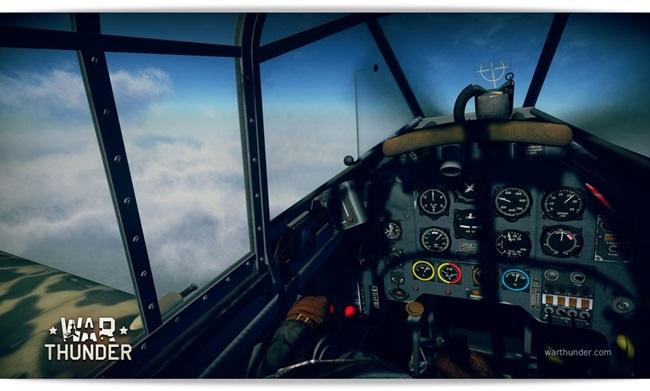 War Thunder - Imagem 1 do software