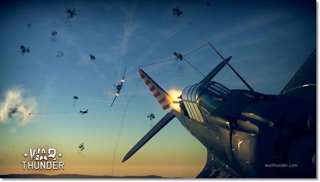 War Thunder - Imagem 2 do software