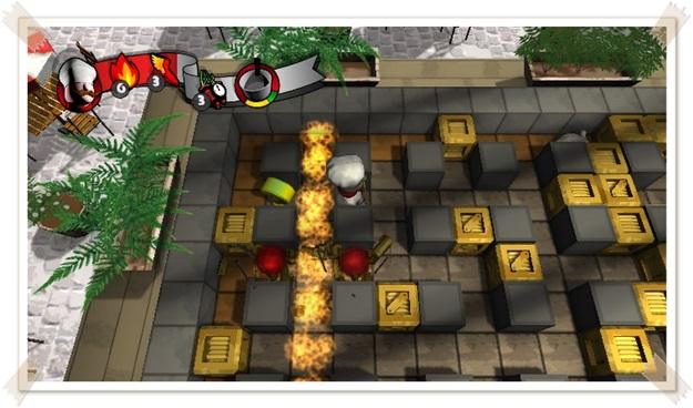 Super BlasterChef - Imagem 2 do software