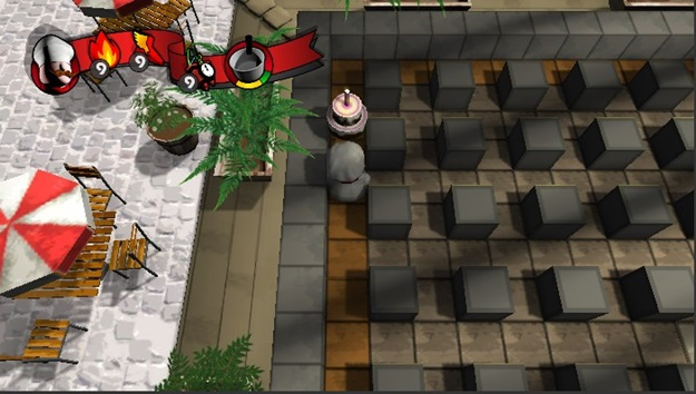 Super BlasterChef - Imagem 3 do software