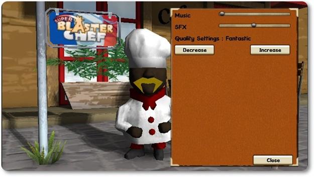 Super BlasterChef - Imagem 4 do software