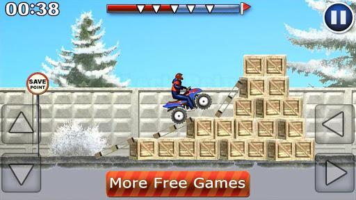 ATV Extreme Winter Free - Imagem 1 do software