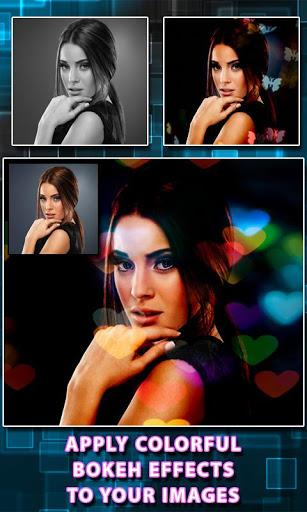 Bokeh Effects Pro - Imagem 1 do software