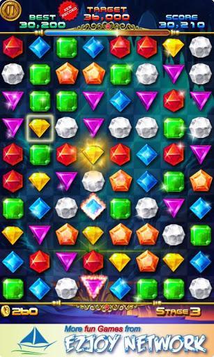 Jewels Maze 2 - Imagem 1 do software