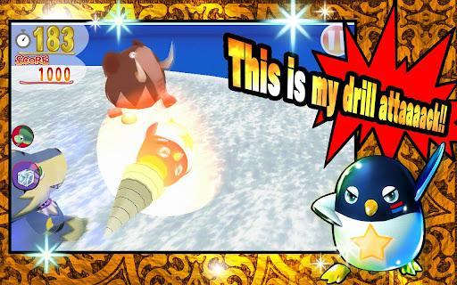 Survival Penguin - Imagem 1 do software