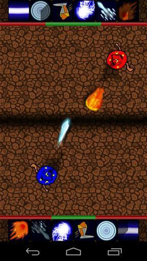 Wizard Wars - Multiplayer Duel - Imagem 2 do software