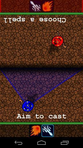 Wizard Wars - Multiplayer Duel - Imagem 1 do software