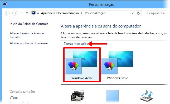 Windows 7 Style for Windows 8 Pro - Imagem 3 do software