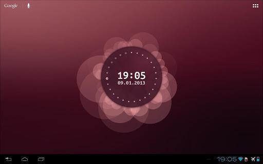 Ubuntu Live Wallpaper Beta - Imagem 1 do software