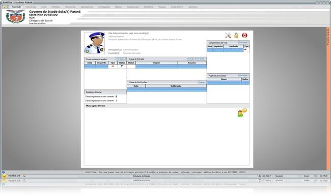 PolOffice - Imagem 1 do software