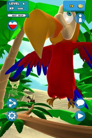 Panic Parrot - Imagem 1 do software