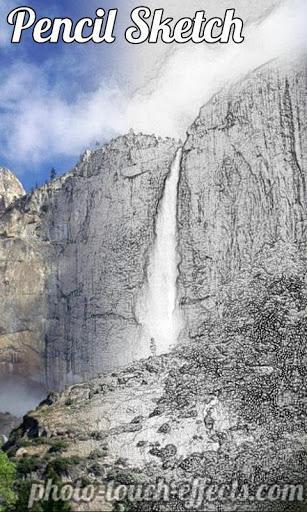 Efeitos para Fotos - Imagem 1 do software