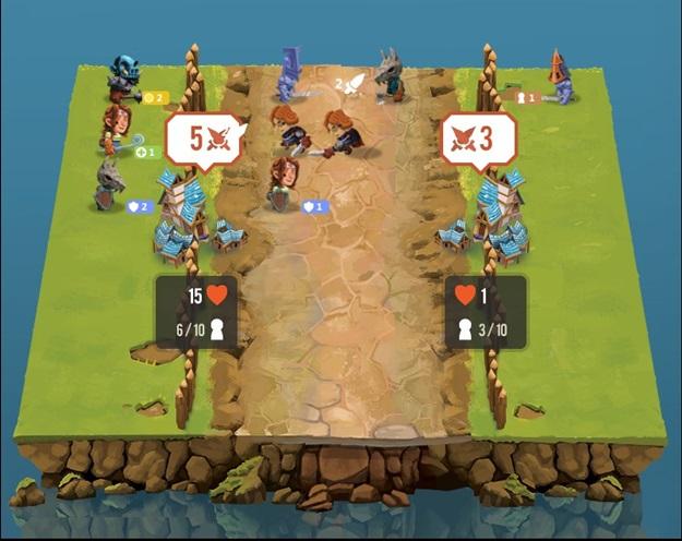 Highgrounds - Imagem 3 do software