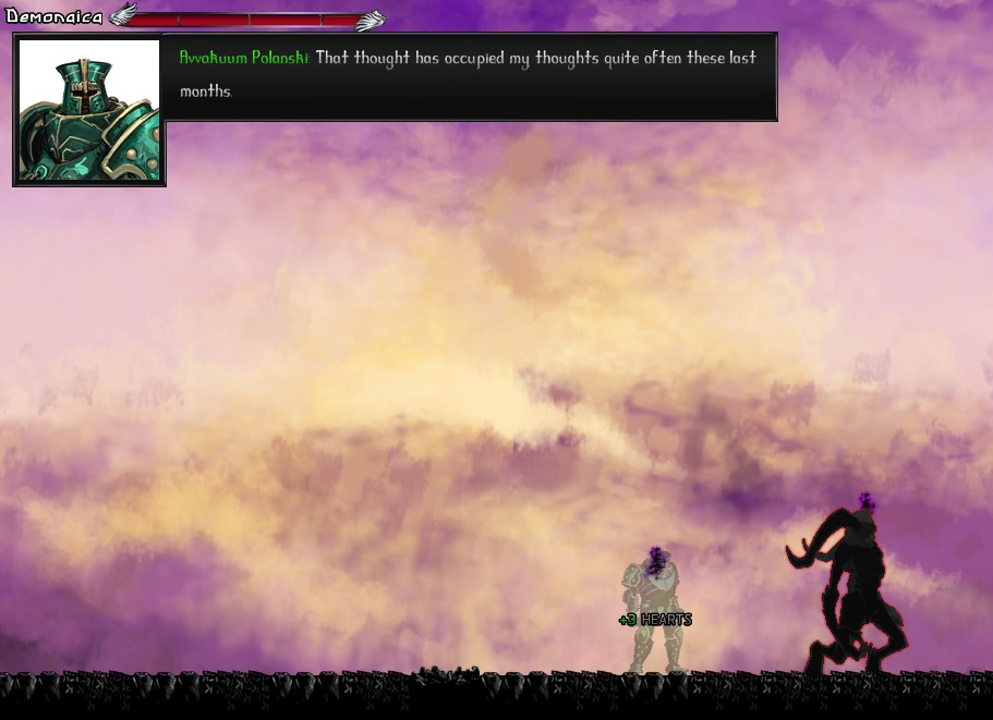 A Valley Without Wind 2 - Imagem 1 do software