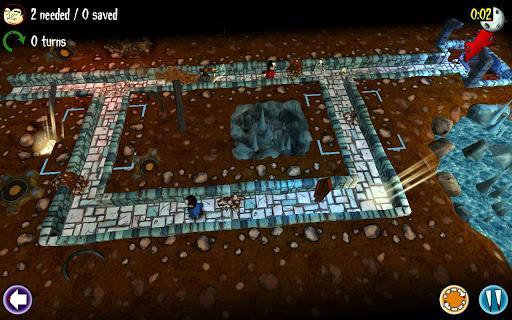 Crazy Vampires Lite - Imagem 1 do software