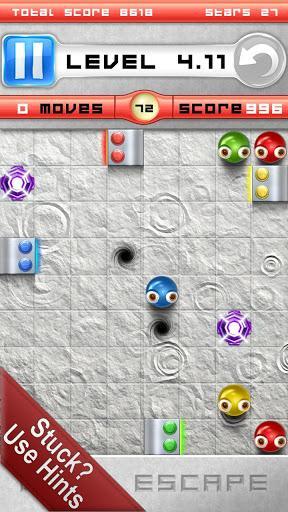 Goop Escape - Imagem 2 do software
