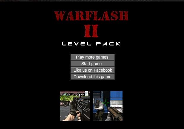 warflash 2 � level pack download