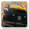 Turbo Rally Racing Icon