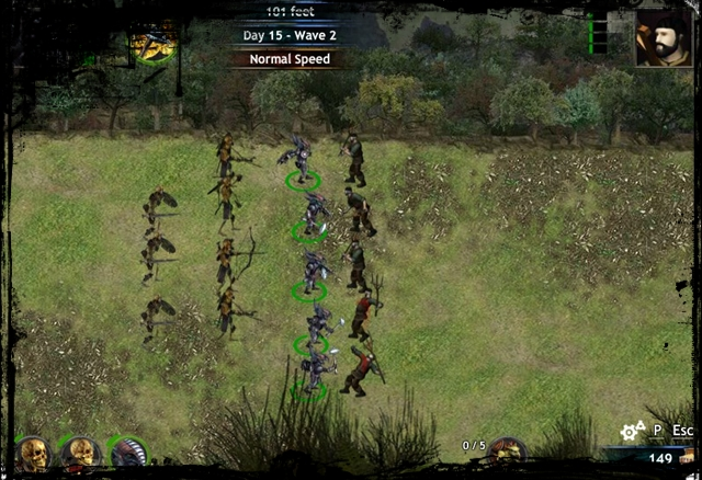 Battle for Darkness - Imagem 1 do software