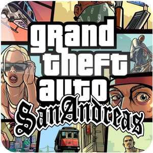 GTA IV San Andreas beta 2