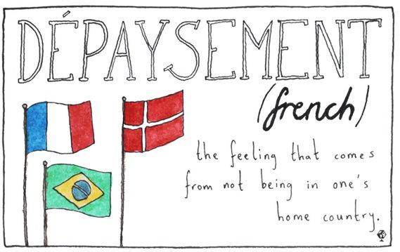 17 Palavras De Outros Idiomas Que Nao Possuem Traducoes Literais