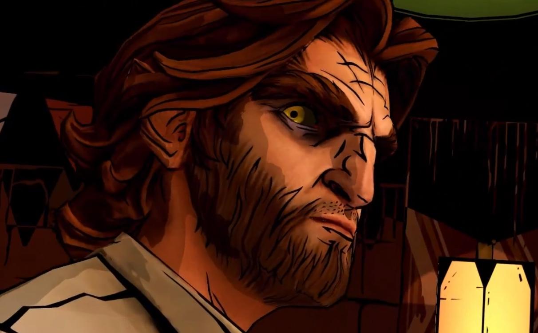 The Wolf Among Us também vai chegar ao iOS e ao PlayStation Vita