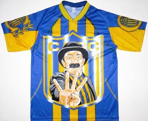 18 camisas bizarras de times de futebol espalhados pelo mundo - Mega ... 743f579c58790