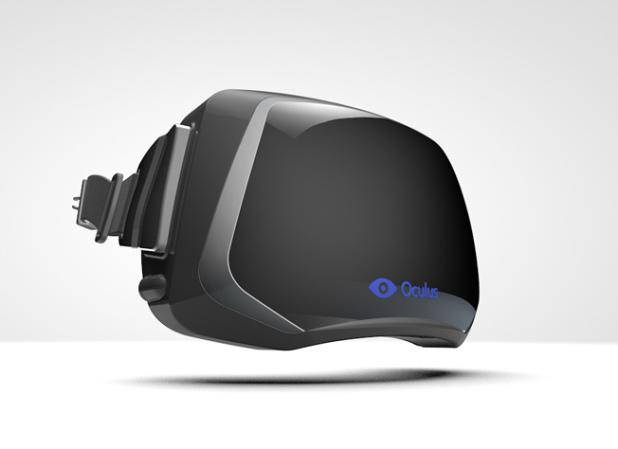 Modelo mais leve do Oculus Rift será voltado a dispositivos Android