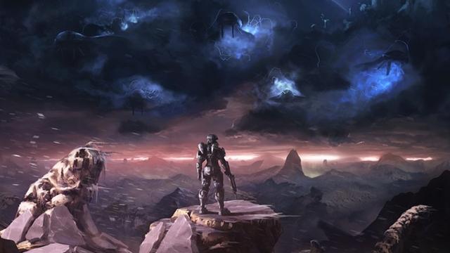 Halo: Spartan Assault Lite.