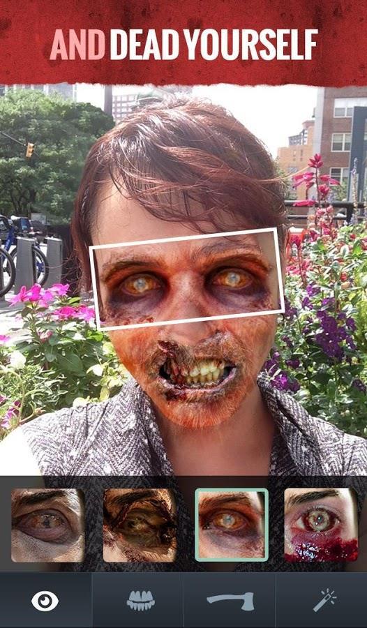 The Walking Dead Dead Yourself - Imagem 2 do software