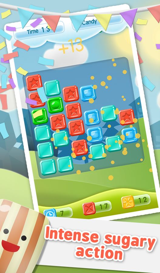 Candy Splash - Imagem 1 do software