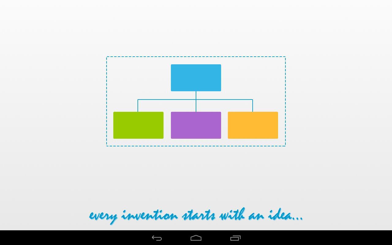 Mind Plan - Imagem 1 do software