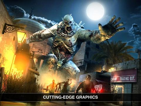 Dead Trigger 2 - Imagem 2 do software