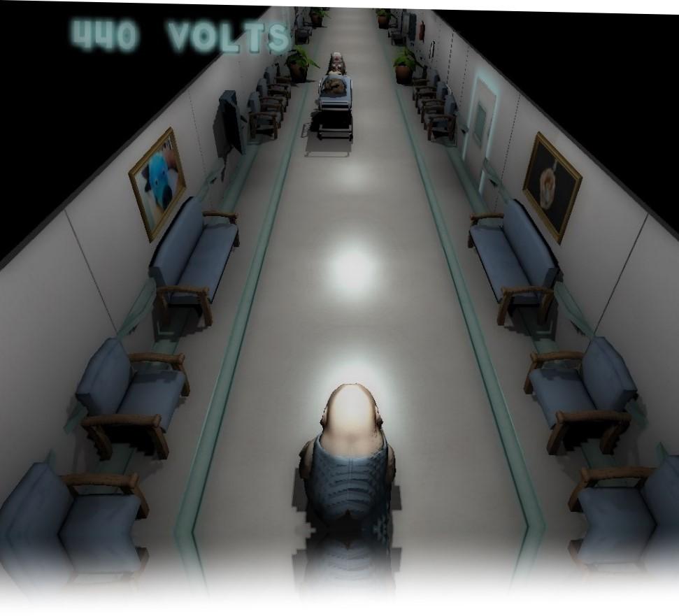 Charge! - Imagem 1 do software
