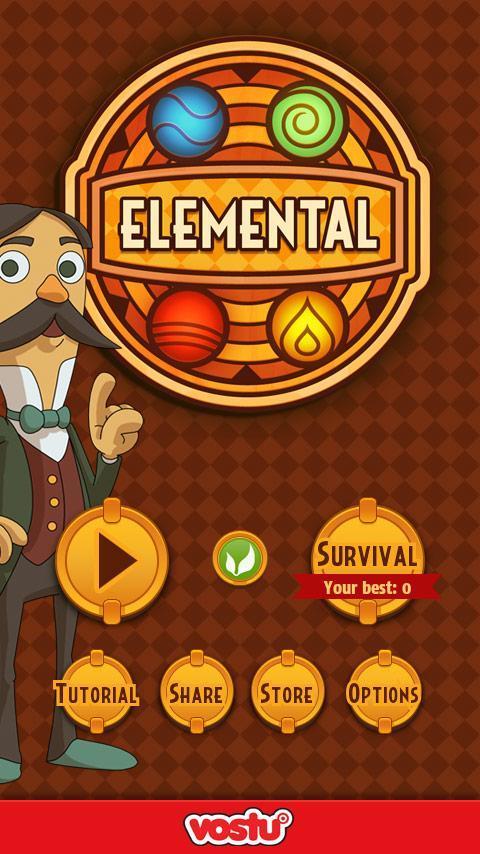 Elemental Full - Imagem 1 do software
