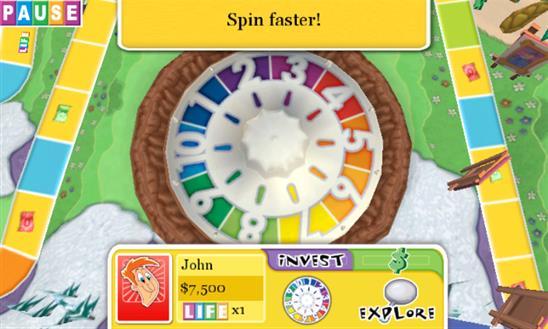 The Game of Life - Imagem 1 do software