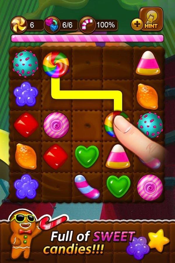 Candy Flow - Imagem 2 do software