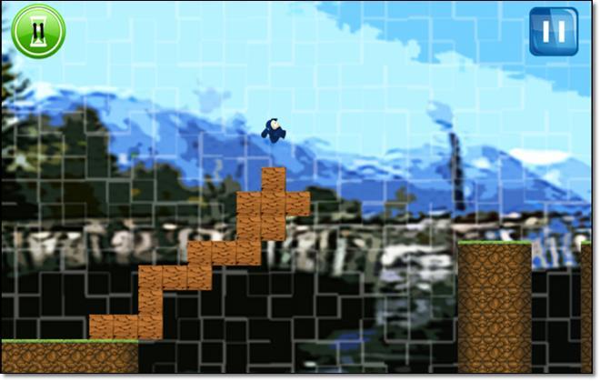Little Trus Man - Imagem 1 do software