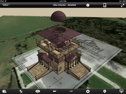 Autodesk FormIt - Imagem 1 do software